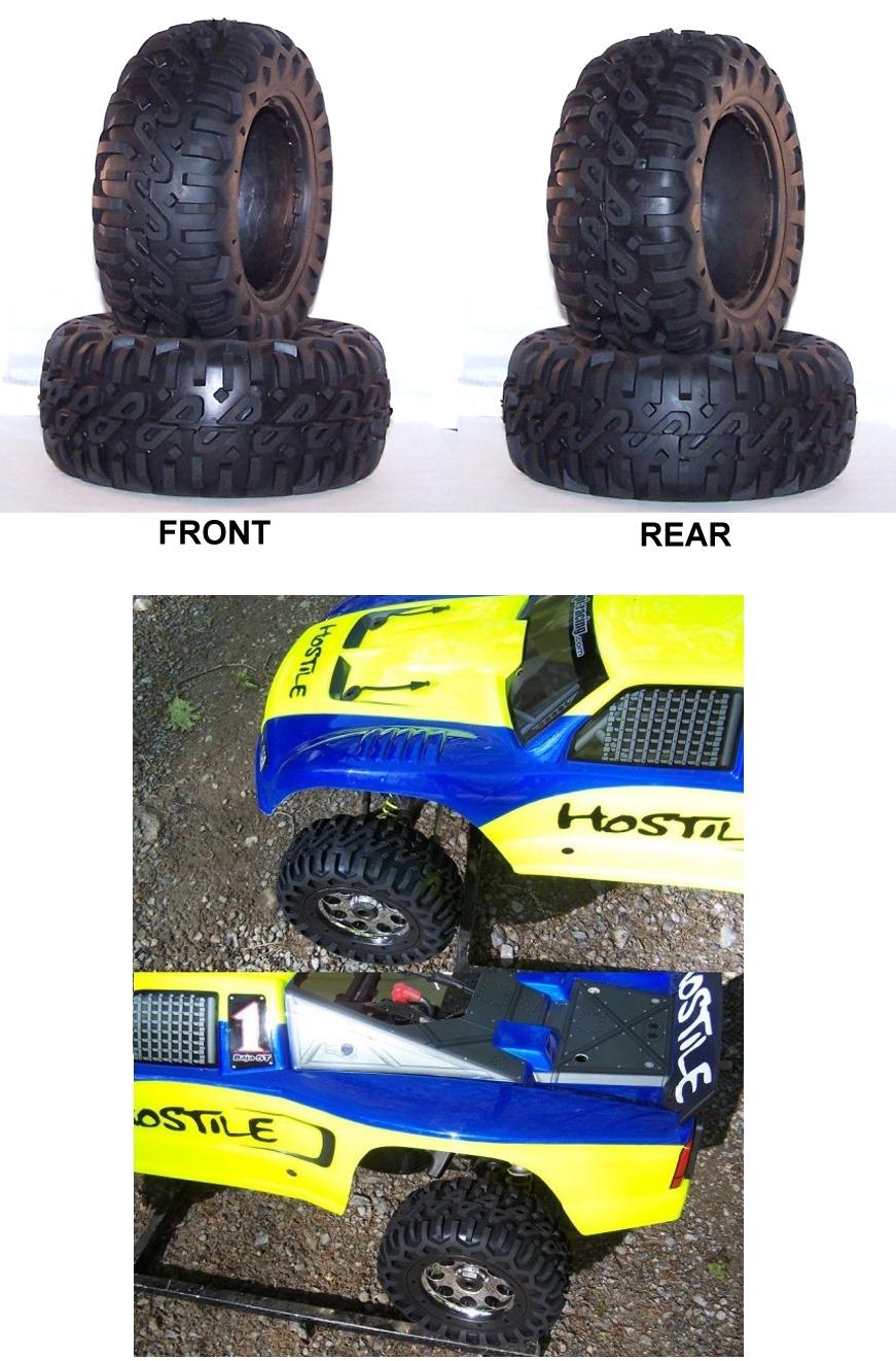 Neumáticos para 5SC Media